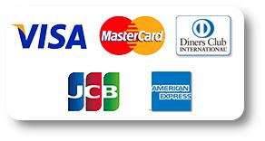 モグワン 使用可能クレジットカード